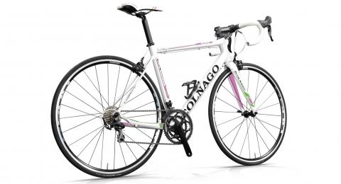 CX Zero Alu Donna